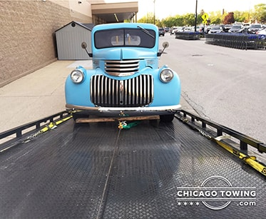 Impound Near Me >> (773) 756-1460 | Images of Chicago Towing recent work | Chicago Towing